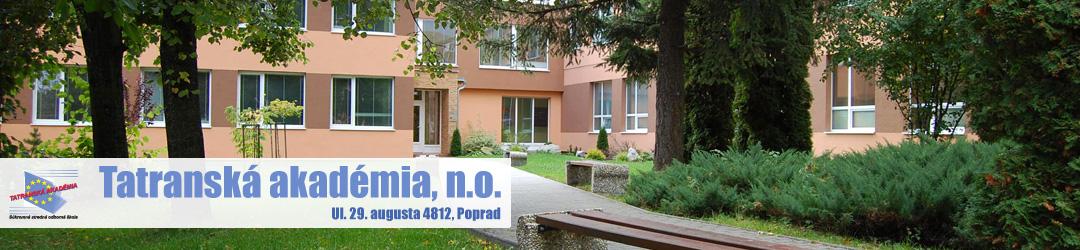 Tatranská akadémia
